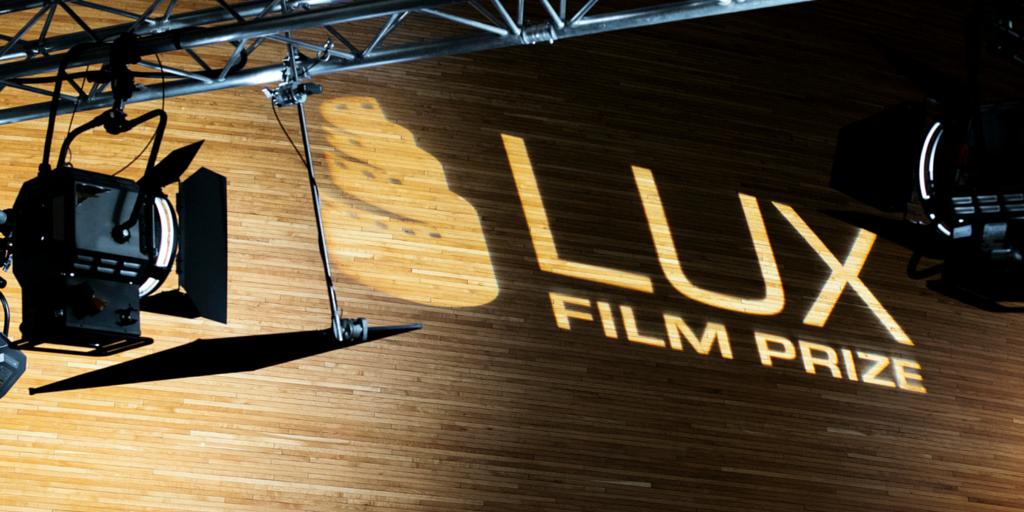 Le proiezioni #LuxPrize sono iniziate: #Mediterranea #Mustang #TheLesson. Quale preferisci? https://t.co/siKmvGMqVv