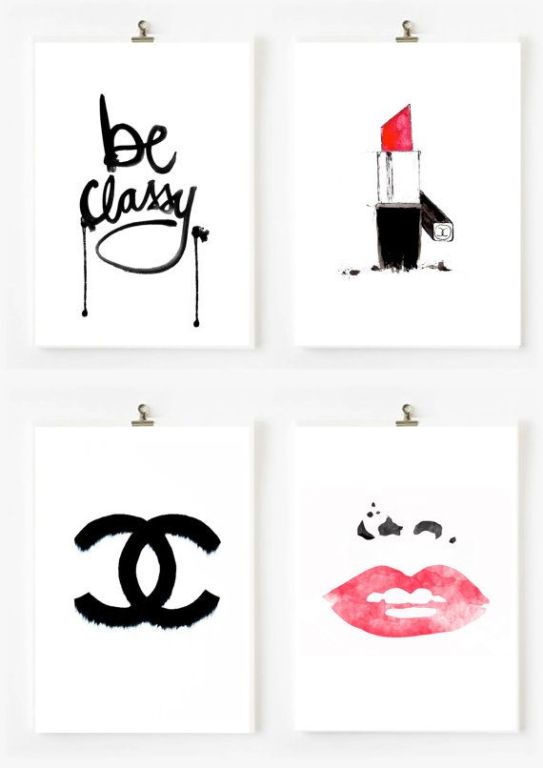 Frases Coco Chanel Para Enmarcar Vanidad Scoopnest