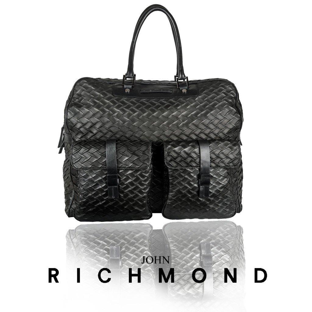 #johnrichmondofficial #johnrichmond #bag #Accessories #menswear #fw1516 https://t.co/ZLGIcrZvoG