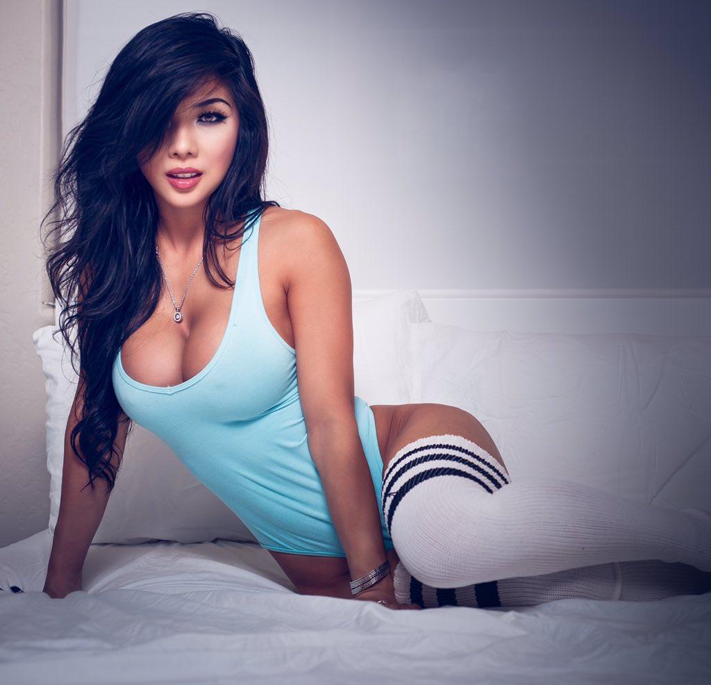 Asian facial cum shots