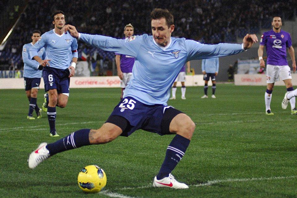Vedere LAZIO FIORENTINA Gratis Diretta Streaming calcio Rojadirecta