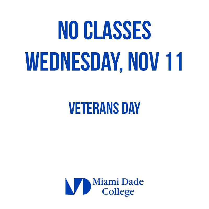 Miami Dade College on Twitter: