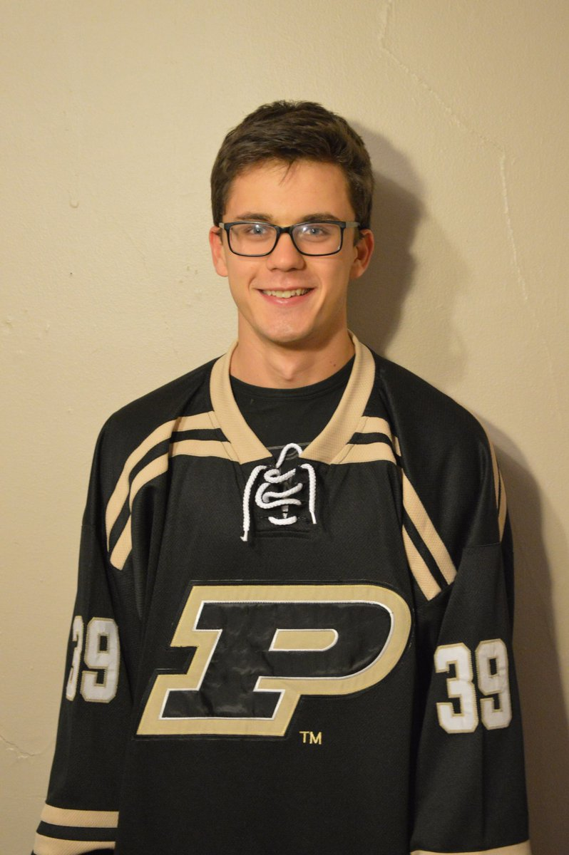purdue hockey on twitter potw is 5 nick schneider with 6 goals and 2 assists he charged purdue to a sweep of rival iu httpstcohmpxu9ppdp