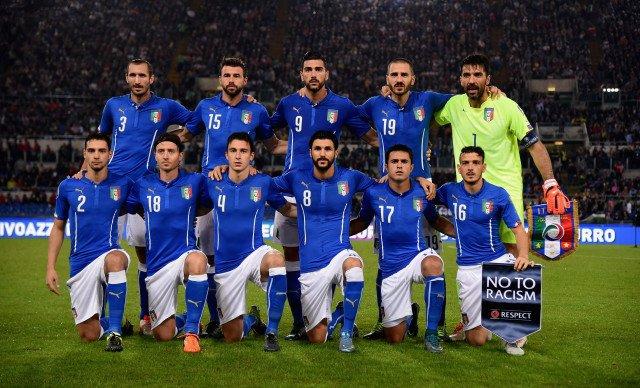 Come vedere ITALIA-ROMANIA Streaming Diretta Calcio in tivù
