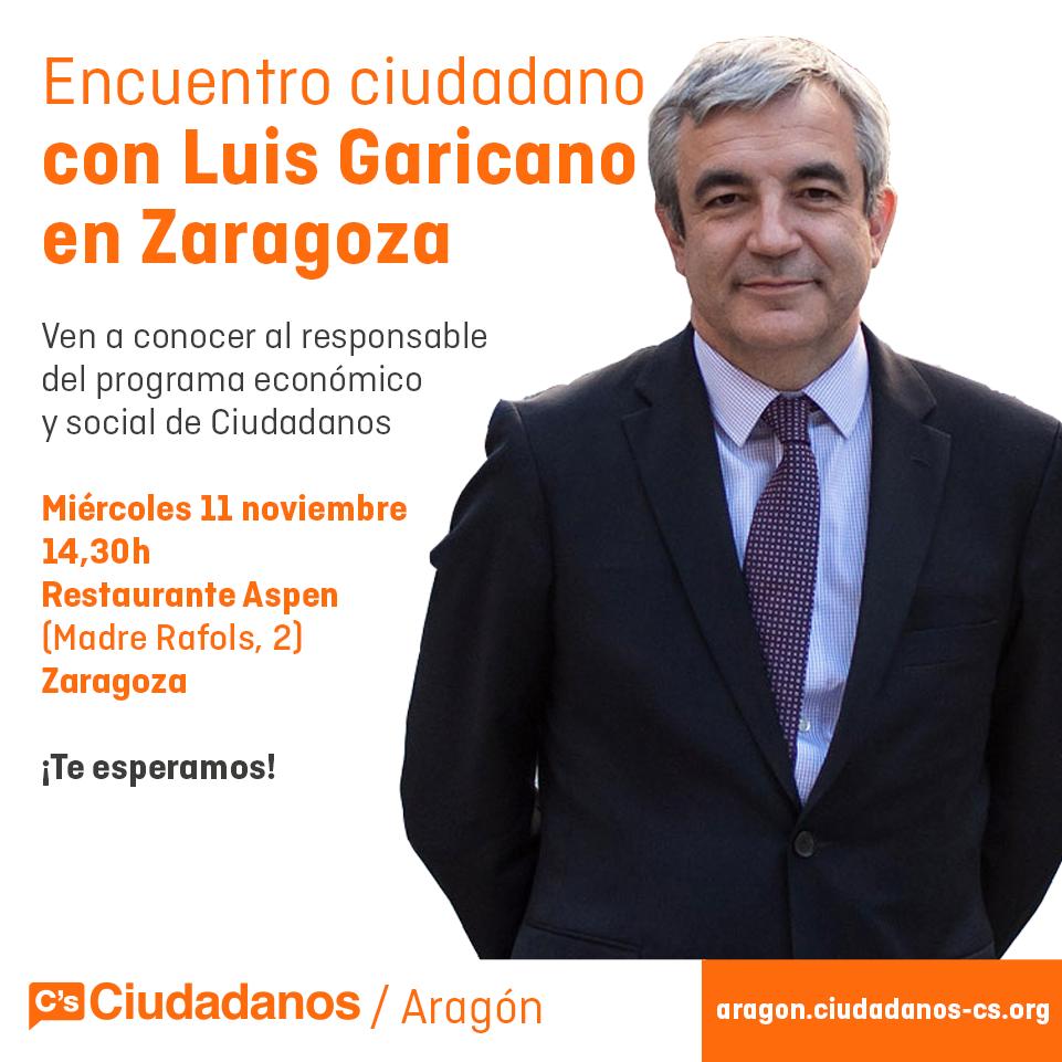 Thumbnail for Encuentro ciudadano con Luis Garicano (11/11/2015)