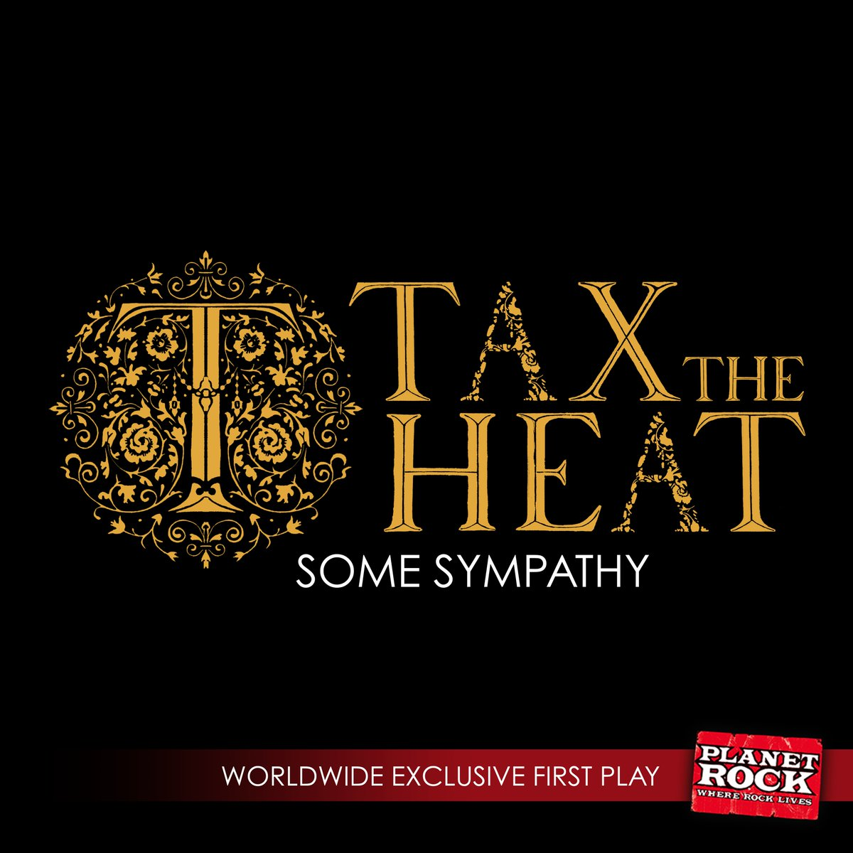 WORLDWIDE EXCLUSIVE 1ST PLAY of our NEW SINGLE 'Some Sympathy' on @PlanetRockRadio w/ @PaulAnthonyRock THURSDAY 8AM https://t.co/xukzHH0vFd