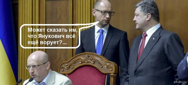 Никто об этом не говорил публично, но санкции РФ против Украины начались со второй половины 2012 года, - Томбиньский - Цензор.НЕТ 2890