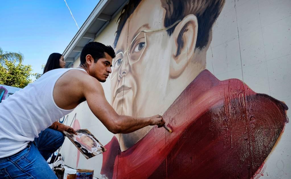 El Universal Cultura On Twitter Galeria Artistas Hispanos Reviven