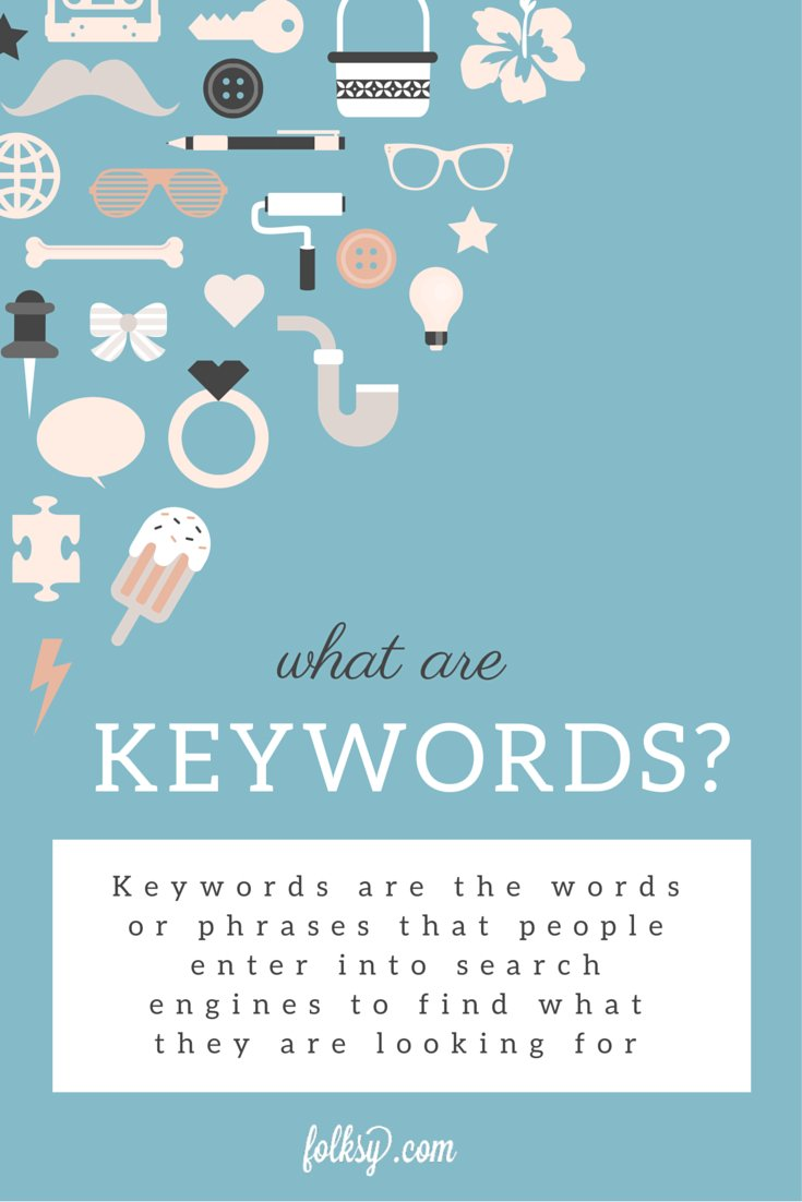 Lots of useful advice about keywords and SEO in this blog post #folksyhour https://t.co/lRA8wSkmsS https://t.co/hQoQ92oTYL