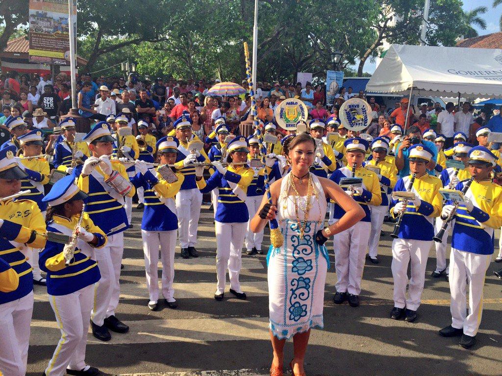 Villa Santos Im 225 Genes Desfile Noviembre Villa Santos