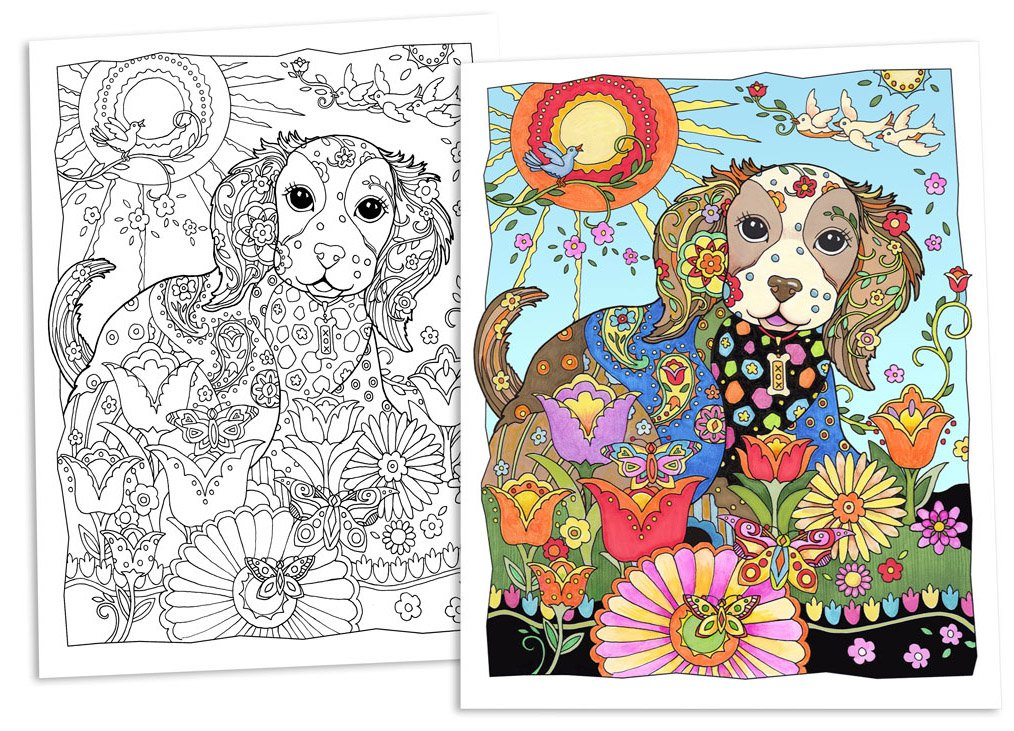 Art Studio Secrets On Twitter Unleashed For Coloring Fun A