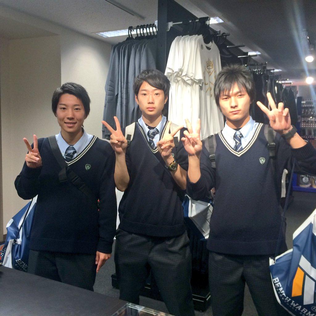 新野高等学校
