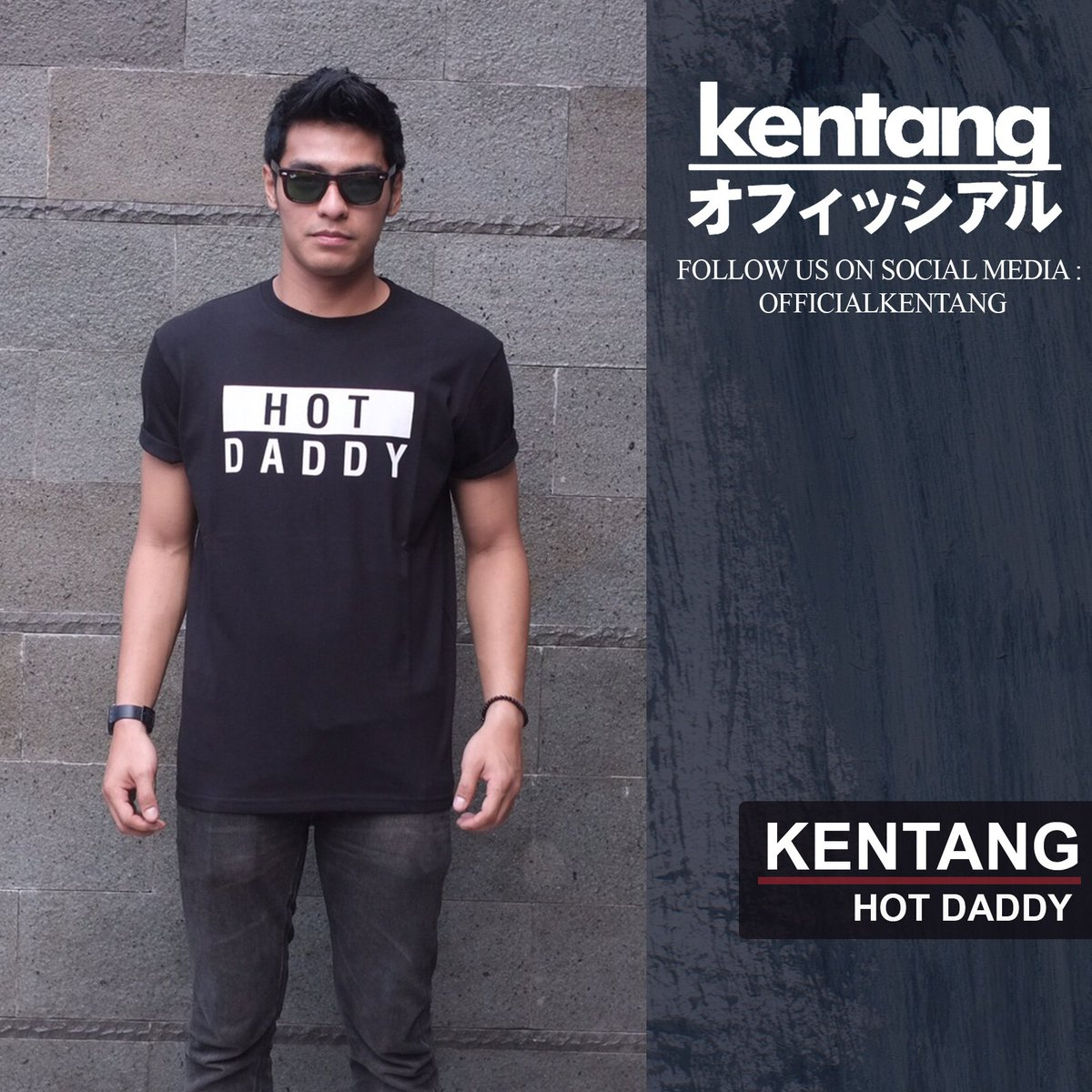 Kentang Official On Twitter Kentang Hot Daddy I 135k I