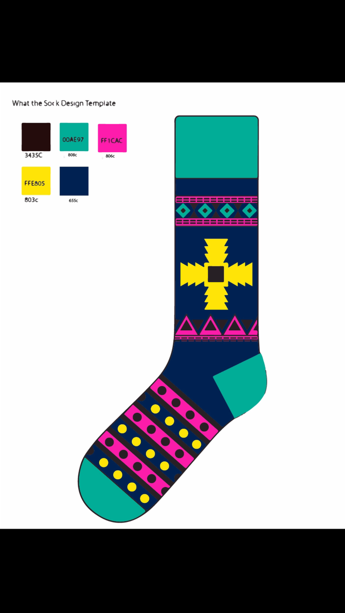 whatthesock hashtag on Twitter