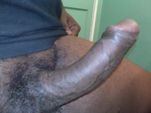 Black dick tears vigana video