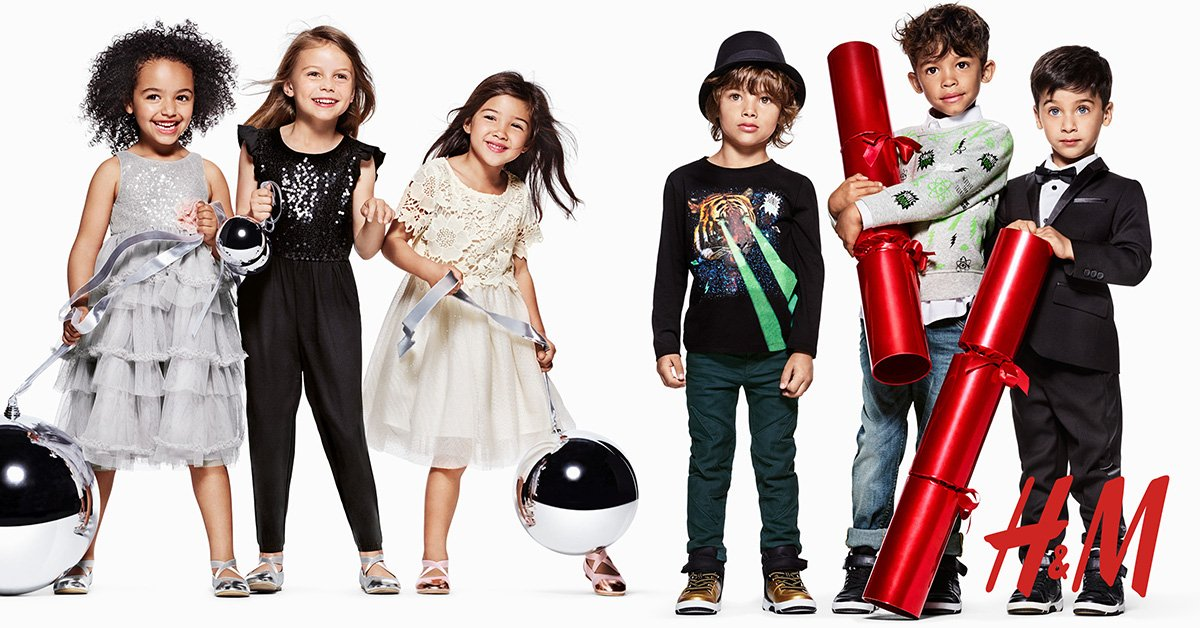 hm united kingdom on twitter get the kids christmas style sorted with our festive buys from hmkids happyandmerry httpstcoybmdsfgjgn - Hm Christmas