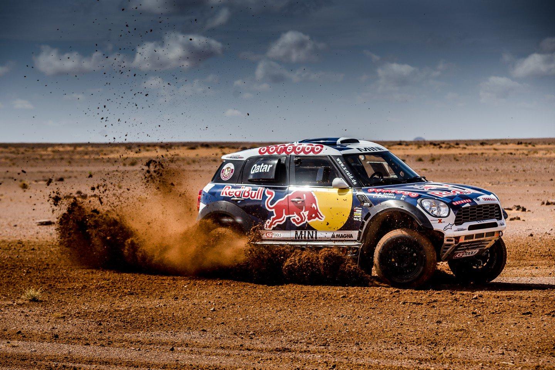 2016 Rallye Raid Dakar Argentina - Bolivia [3-16 Enero] - Página 2 CThyHWEWoAEtbBW