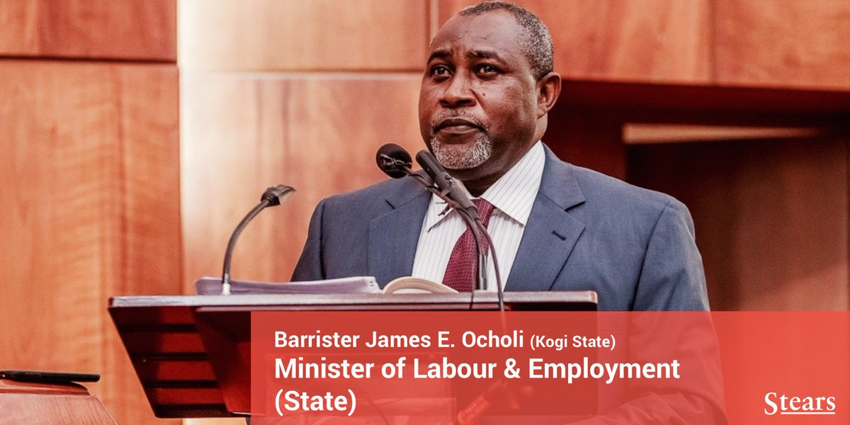 Minister james ocholi dies in car accident