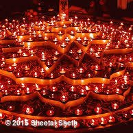 Happy Diwali! Lights for humanity and peace for all. https://t.co/0i8HyX6d3y