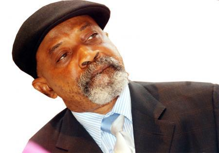 #Chris Ngige is Nigeria's new Minister of Labour & Employment https://t.co/FCXck4yyoP @MBuhari @Gidi_Traffic