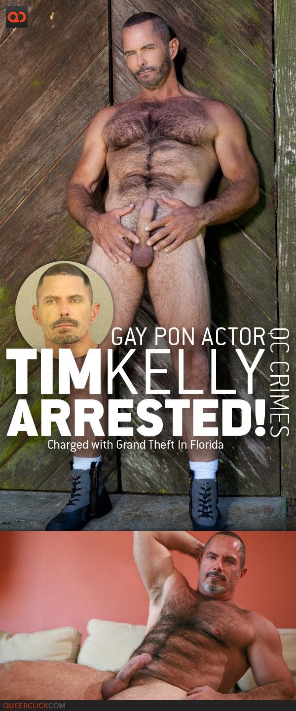 Tim Kelly Gay porno