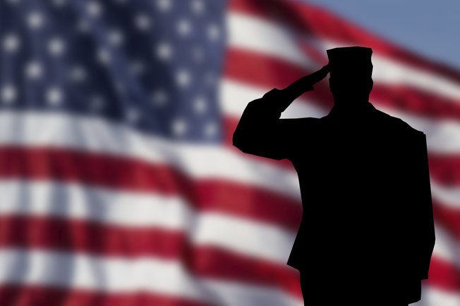 3 Ways to Honor a Veteran.  Start with a simple Thank You.  #VeteransDay https://t.co/8o73qfbNb4 https://t.co/jk8v7gBUcv