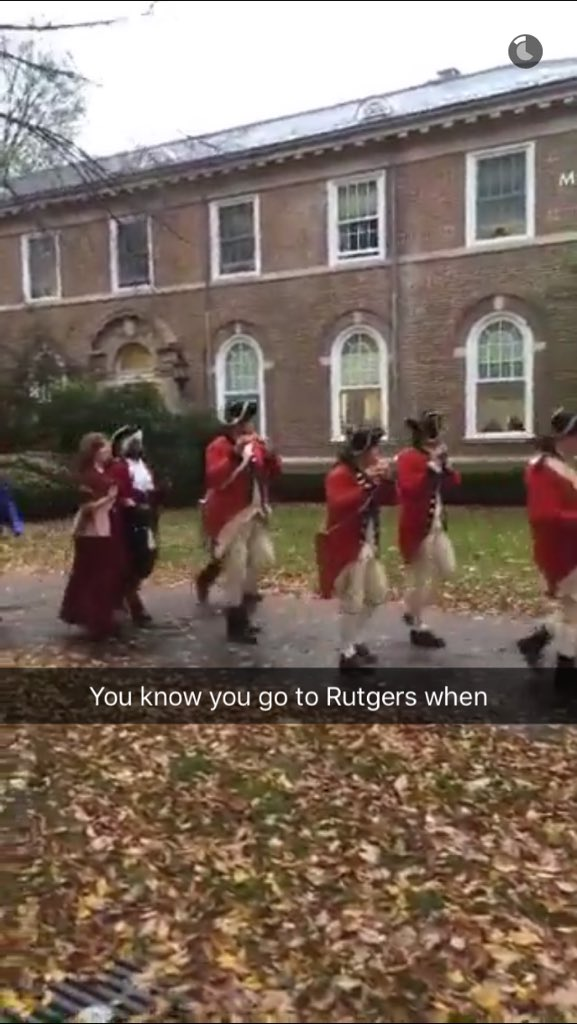 Happy 250th birthday to the best university in all the land! #Rutgers250 https://t.co/tKzGdxE6XK