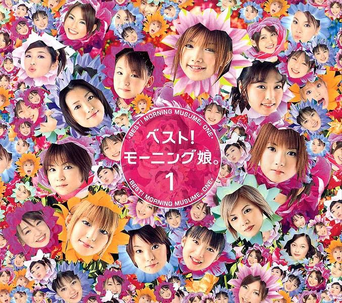 Image result for morning musume best