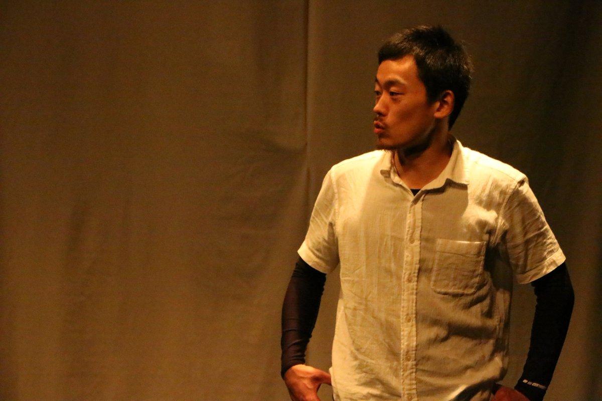 芸達者で気さくで面白くてカッコイイのが山崎丸光さん。いつも楽しくさせてくれるから大好きです。劇団ウミダ 第二回公演 ウミダ短編演劇集 11/11〜11/15 千歳船橋APOCシアター@umida2015 @time_21_maru https://t.co/PSEmK8fb9i