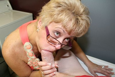 Handjobs blowjobs facials pee voyeur mature