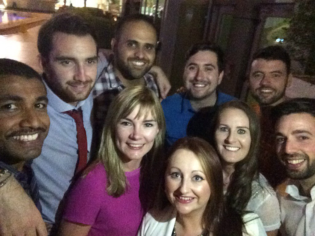 What a great #sparkevent in Abu Dhabi with @JennSTEM and the Gems CIS crew! https://t.co/TQm5fvdEDn
