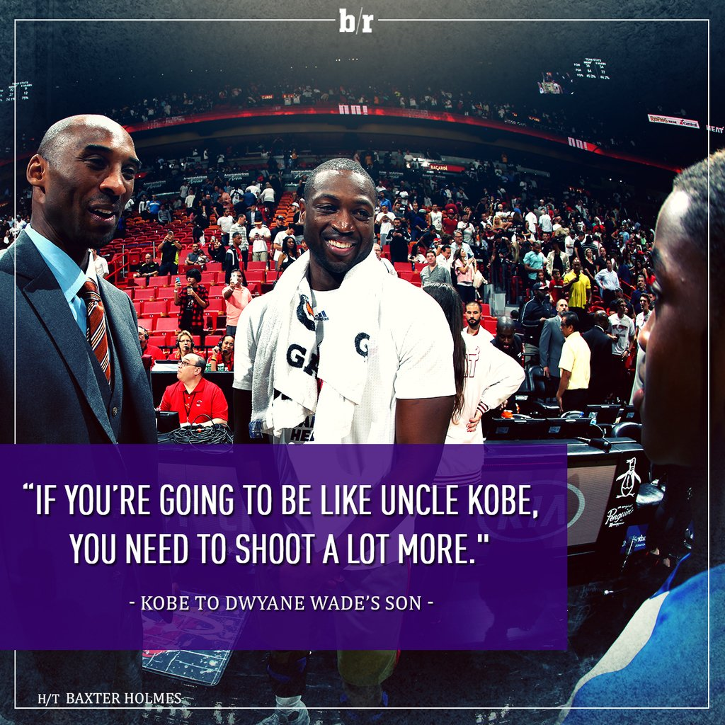 Kobe Bryant Kobe Bryant Dwyane : Kobe Bryant Kobe Bryant advice