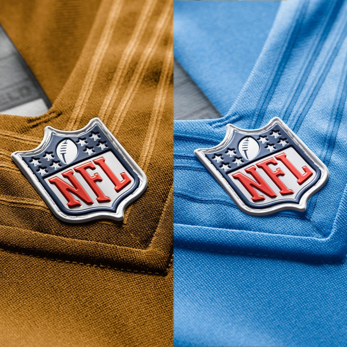 Nike's newest set of NFL Thursday night jerseys are the worst we have seen yet