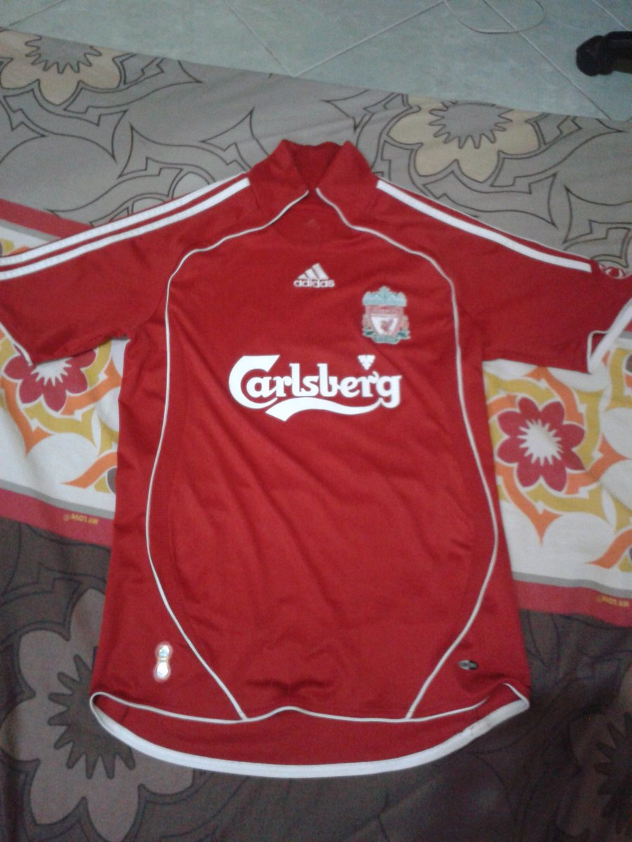 #jersey4sale #1367 #RA206 LFC home 06 |S| VGC nns remake vvt 300k WA 085695984662 74E7FFAA @djoelfootball #LFCJubel