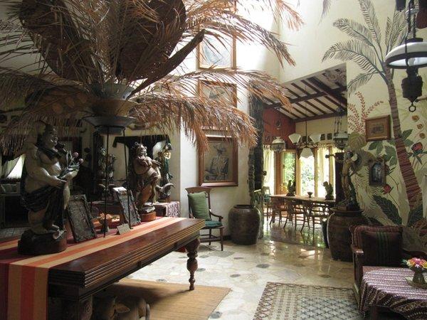 Boltclub On Twitter Bolters Coba Kunjungi Rumah Keramik F Widayanto Di Depok Deh Kamu Jg Bs Kursus Membuat Kerajinan Keramik Disini