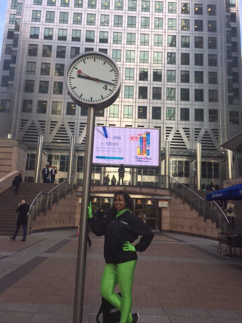 Pure Gym Canary Wharf >> Puregym Canary Wharf On Twitter City Life Just Morphing