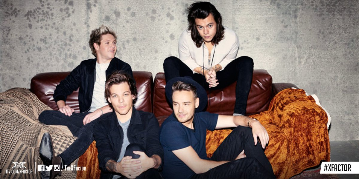 NEWSFLASH! @OneDirection set to perform on Sunday's #XFactor Results show: https://t.co/zq8egi4Pb6