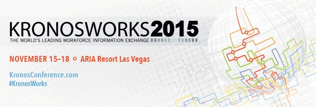 Like or RT if you're excited for #KronosWorks! https://t.co/vcMExUSqnm