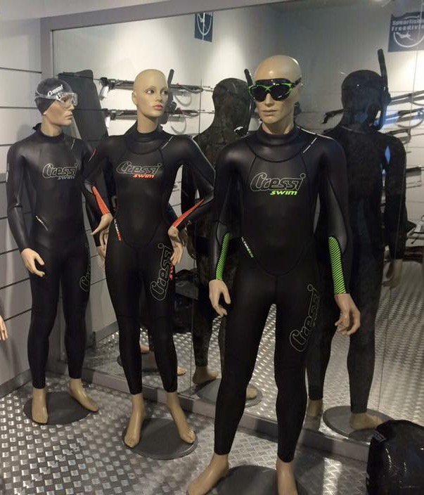 cressi wetsuit 5mm hashtag on Twitter b1ee913af