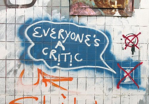 How To Cope With Criticism As An Author Criticism is to be expected if you writ https://t.co/CbAmp1E9dR #amwriting https://t.co/Uqsw149kRY