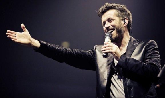 Daniele Silvestri, nuovo disco e tour teatrale 2016