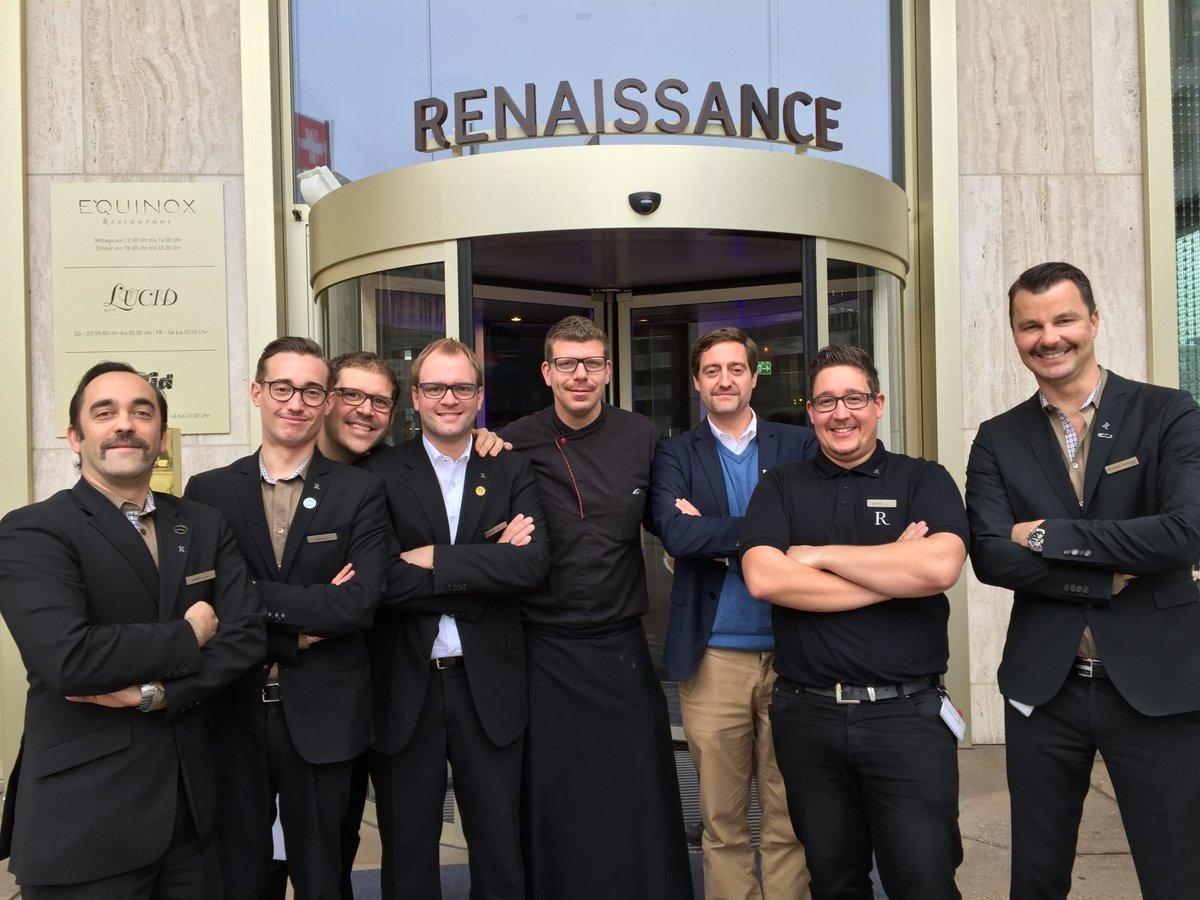 Renaissance ZH Tower social image