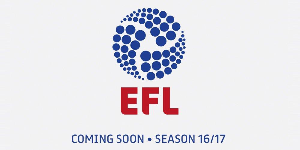 The Football League Outline Rebranding Plans
