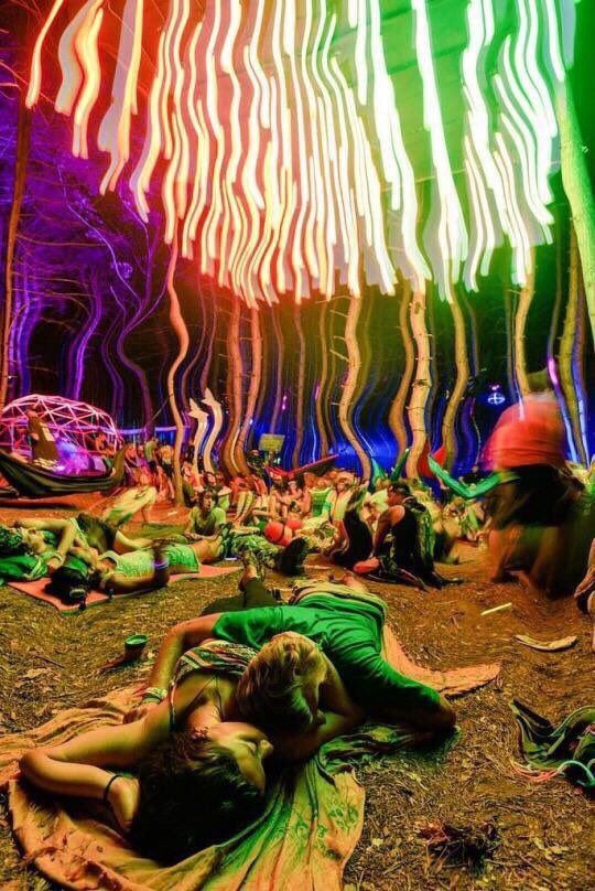 LSD + Electric Forest = https://t.co/9Qfeodo0Mm
