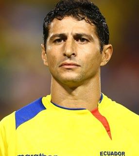 Conversamos (vía telefónica) con @MarceFleitasDt, ex jugador de la Selección Ecuatoriana de Fútbol. https://t.co/L3faoRE9A4
