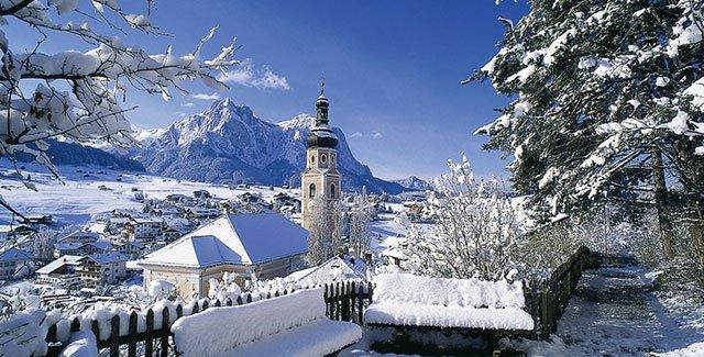 Anteprima di Natale: il Trentino con i Mercatini e la prima neve per il ponte dell'Immacolata