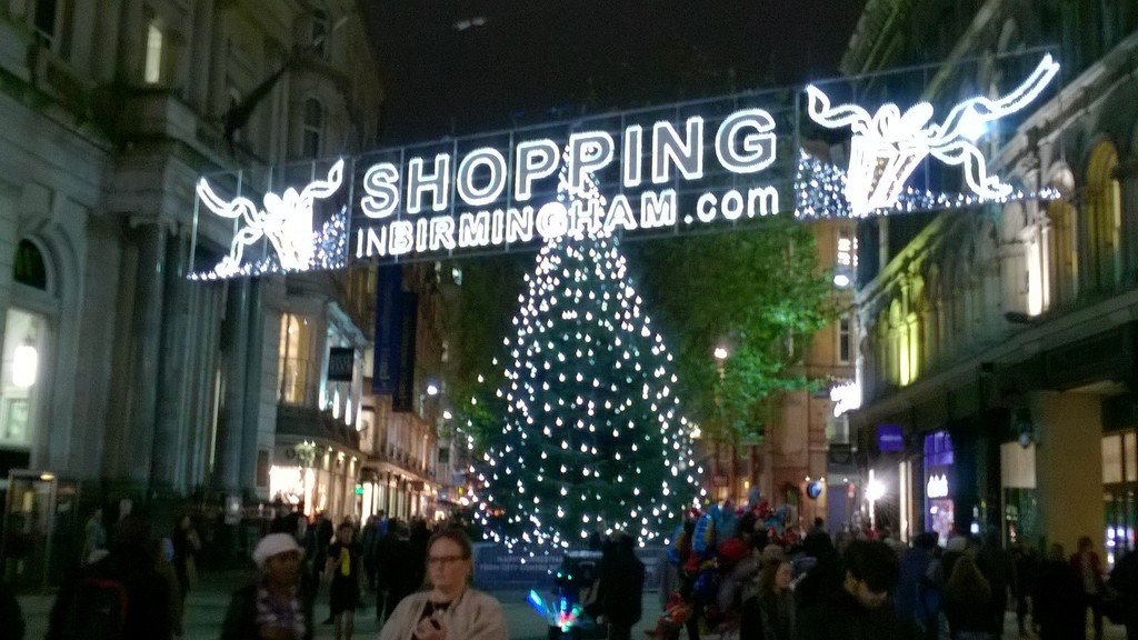 Birmingham shows us all the true meaning of Christmas https://t.co/s2a7Y7behP