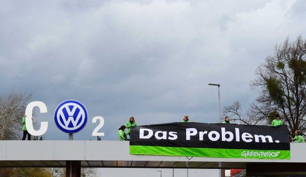 Dieselgate: oltre Volkswagen altre case automobilistiche hanno violato i valori delle emissioni Co2