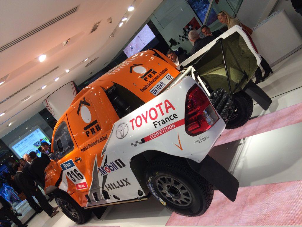 2016 Rallye Raid Dakar Argentina - Bolivia [3-16 Enero] - Página 2 CToWeSCXIAAIHAR