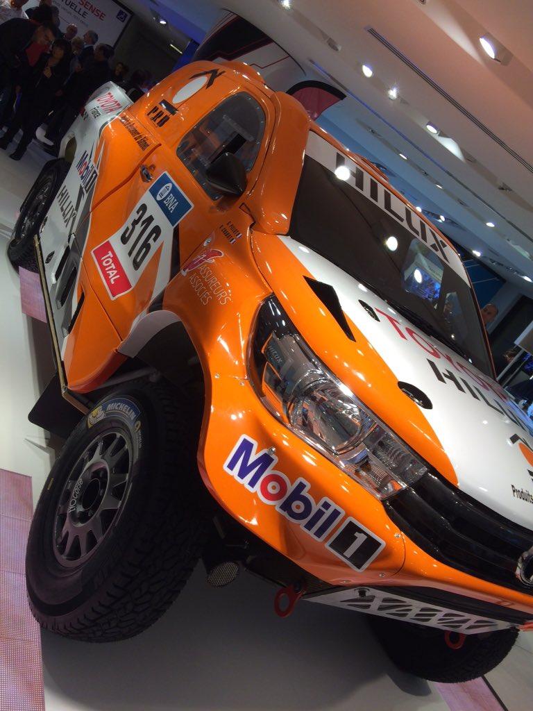 2016 Rallye Raid Dakar Argentina - Bolivia [3-16 Enero] - Página 2 CToWwq3XAAAgfPm